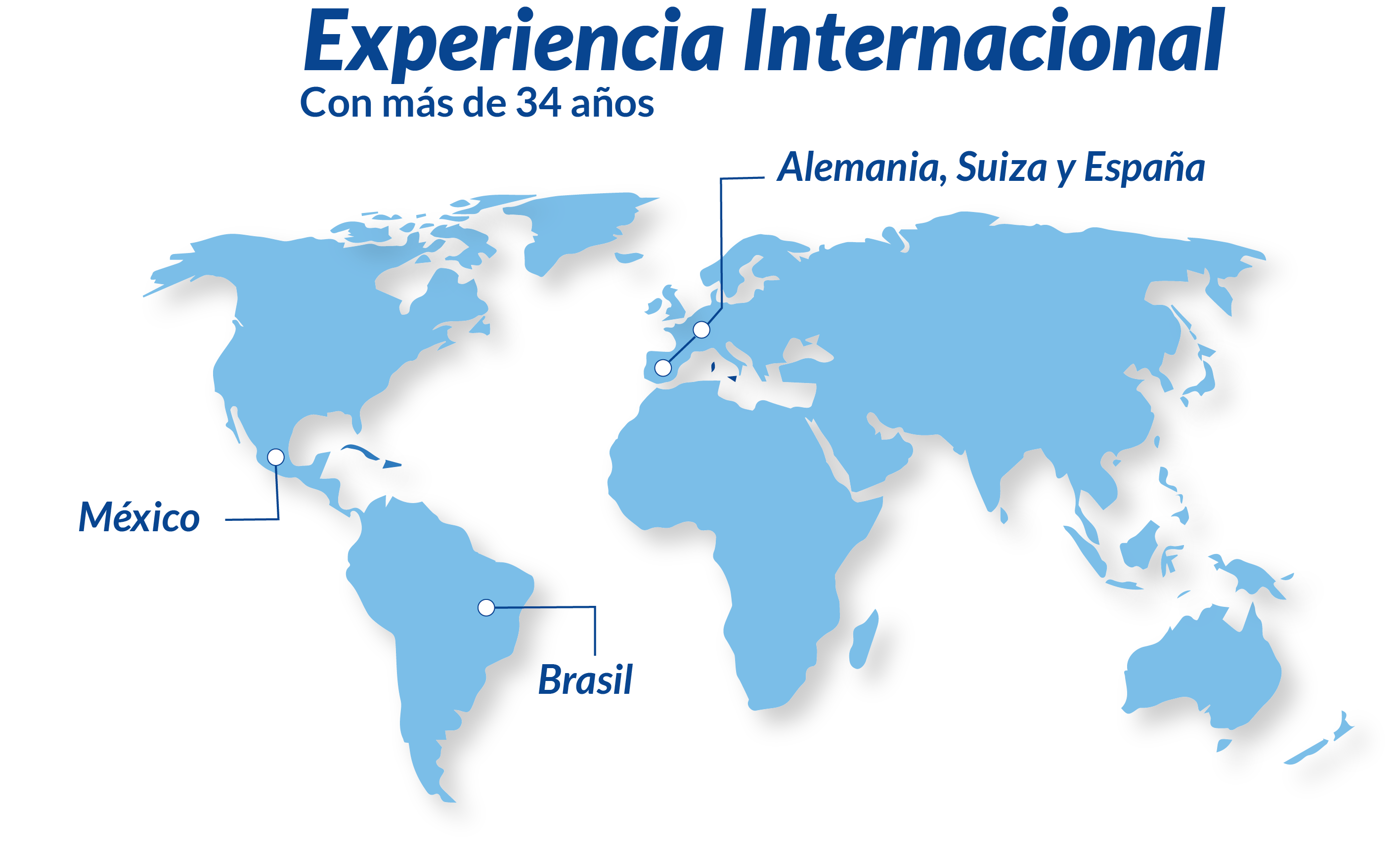 MapaInternacional